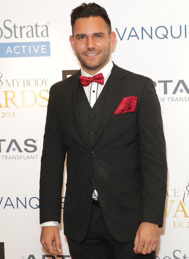 The Apprentice star Sanjay Sood-Smith