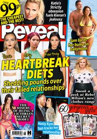 Reveal magazine - issue 45. November 2015.