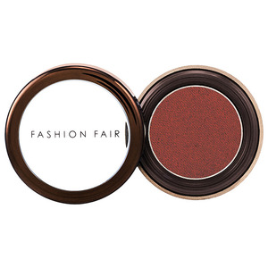 Fashion Fair eye shadow in Ginger Snap £11.50, 20th November 2015