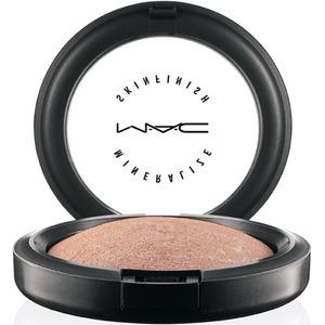 M.A.C Mineralize Skinfinish Highlighter £24, 16th November 2015