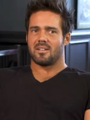 Spencer Matthews talks to ITV ahead of I'm A Celebrity 2015