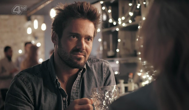 Made In Chelsea's Spencer Matthews - Emma Walsh meets Spencer Matthews for a sushi lunch on 'Made In Chelsea'. Broadcast on E4 HD