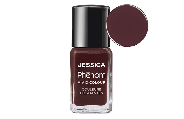 Jessica 'Phenom' nail polish in Well Bred £13.50, 18th November 2015