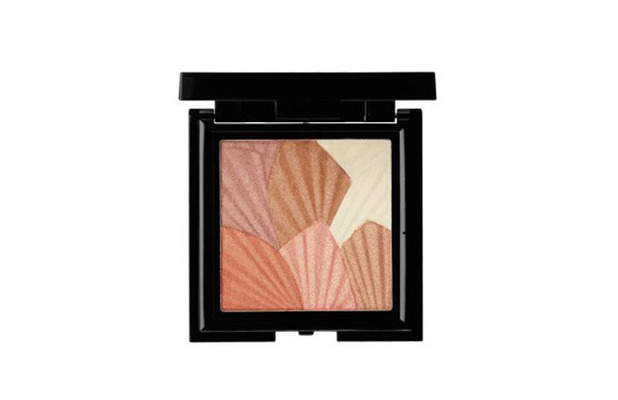 Mii Cosmetics Celestial Sun Shimmer in Aurora £27.50, 16th November 2015
