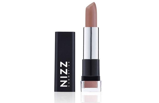 Nizz Cosmetics Lipstick in Nude Cashmere £9.99, 16th November 2015