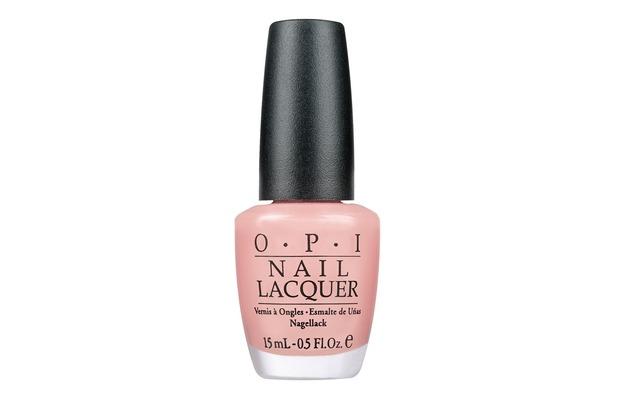 O.P.I Nail Lacquer in Italian Love Affair £12.50, 16th November 2015
