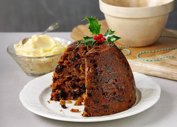 Lyle's Golden Syrup Christmas pudding recipe stir up sunday