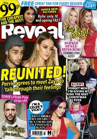 Reveal issue 47 - mag cover.