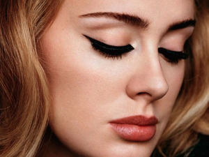 Adele makes chart history with 25 - officially biggest album EVER
