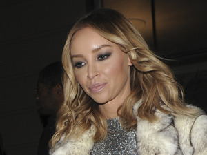Lauren Pope attends My Perfect Eyelashes launch party in London, 27th November 2015
