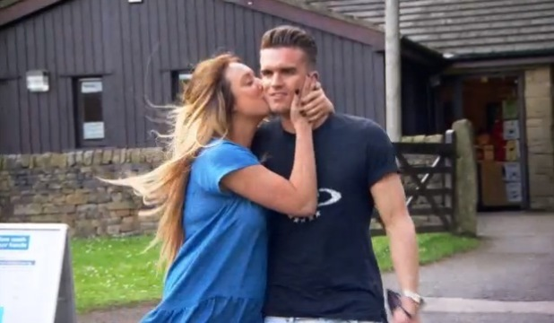 gaz and charlotte geordie shore relationship problems
