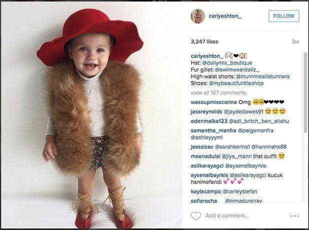 Avaya's Instagram post