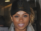 Fleur East makes it totally cool to rock a mesh cap again!