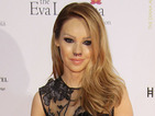 Katie Piper stuns in couture at Global Gift Gala in London!