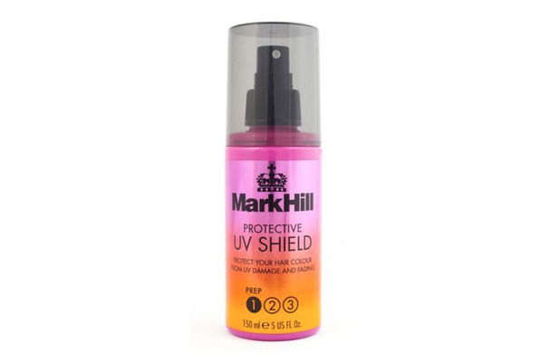 Mark Hill Protective UV Shield £5.99, 30th November 2015