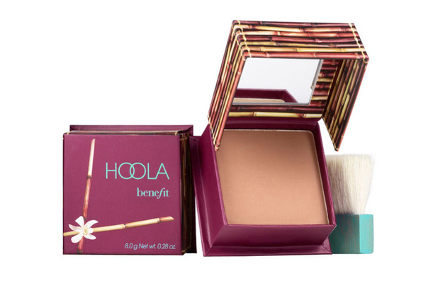 benefit Hoola Powder Bronzer £23.50, 30th November 2015