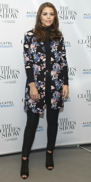 The Clothes Show - Day 2 - NEC Birmingham Chloe Lewis