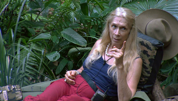 'I'm A Celebrity...Get Me Out Of Here!' TV show, Australia - 01 Dec 2015 Lady Colin Campbell