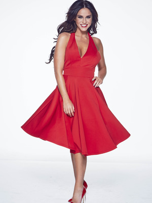 I'm A Celebrity... Get Me Out Of Here! Vicky Pattison,