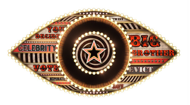 Celebrity Big Brother new logo for January 2016 7 December