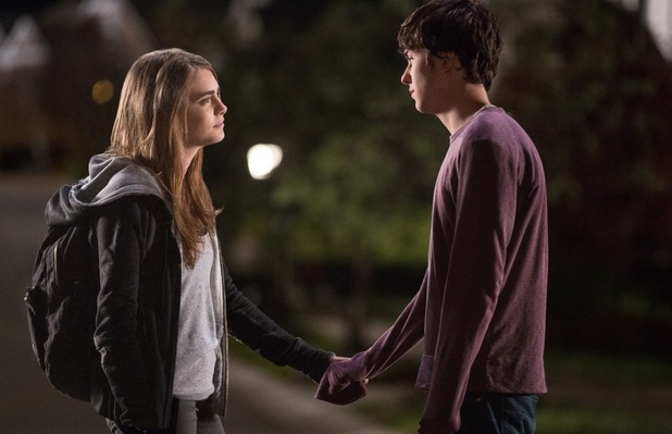 Paper Towns starring Nat Wolff and Cara Delevingne.