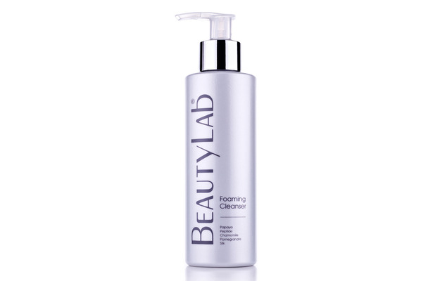 Beauty Lab Foaming Cleanser £15, 10th December 2015