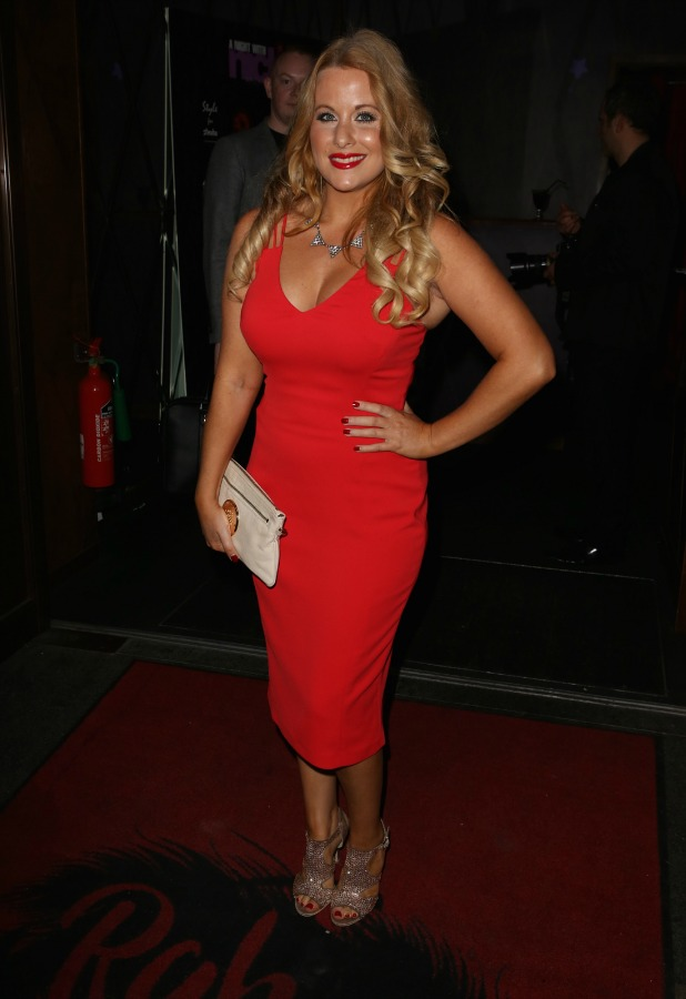 Guests attend Nick Ede's annual charity fundraiser in aid of The Stroke Association. Selina Waterman-Smith