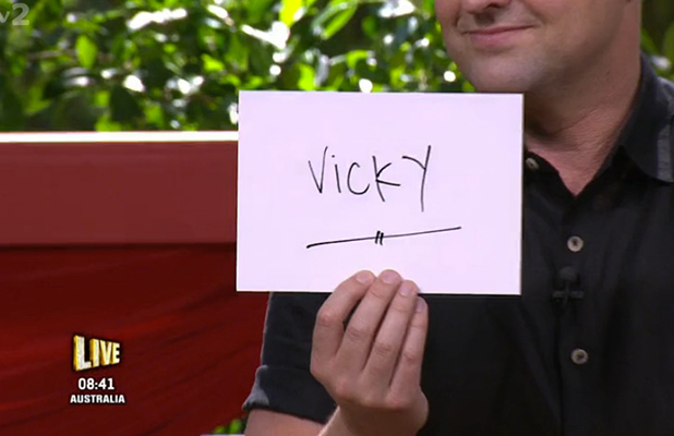 Ant & Dec reveal predictions for who would win I'm A Celebrity 2015