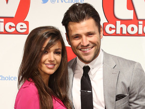 Mark Wright jokes the pressure is on for him and Michelle Keegan to have beautiful babies