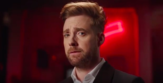 The Voice UK trailer, 19 December 2015.