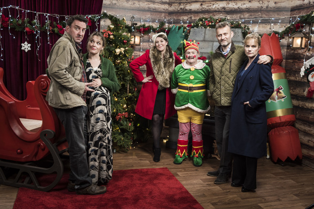 Not Going Out Christmas Special, Thu 24 Dec