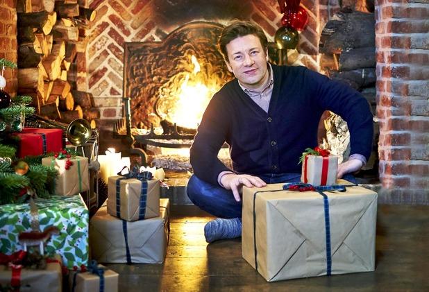 Jamie's Night Before Christmas, Thu 24 Dec