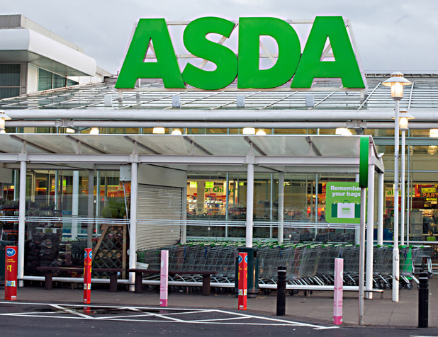Tom Stephens got a job at ASDA after applying for 950 jobs in five years