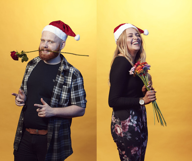 First Dates: The Proposal, THu 17 Dec