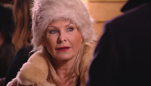 Carol and Lewis talk The Only Way Is Essexmas, exclusively on ITVBe on Wednesday 16th December from 10pm.