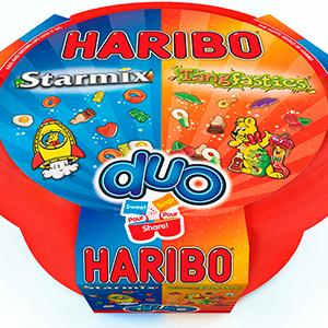 Haribo Tub
