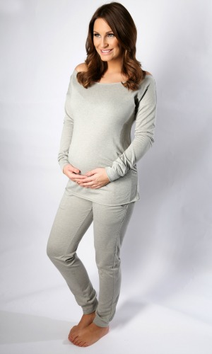 Sam and Billie Faiers launch maternity range at Minnies Boutique