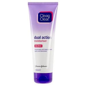 Clean & Clear Skin Balancing Moisturiser £3.49, 4th January 2015