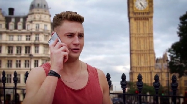 Scotty T Neighbours promo video - 5 January 2015.