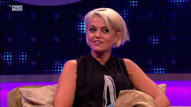 Danniella Westbrook appears on If Katie Hopkins Ruled The World, TLC 14 August 2015