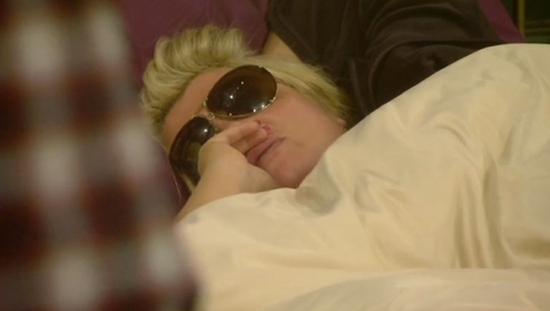 CBB: Jonathan can't stop talking about Gemma's farts Day 4