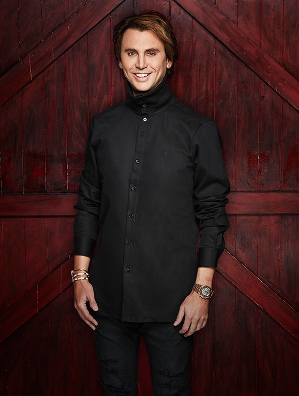 Celebrity Big Brother official pictures: Jonathan Cheban