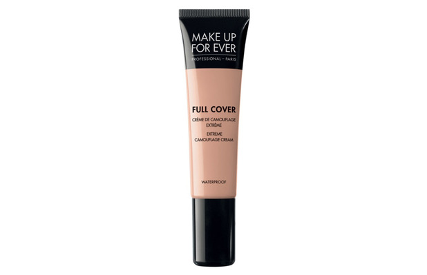 Makeup Forever Full Cover Concealer £21, 13th January 2016