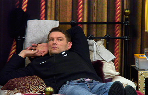 CBB Day 10: Megan returns to the house and makes amends. John thinks he's done nothing wrong, but Gemma thinks Megan has a point