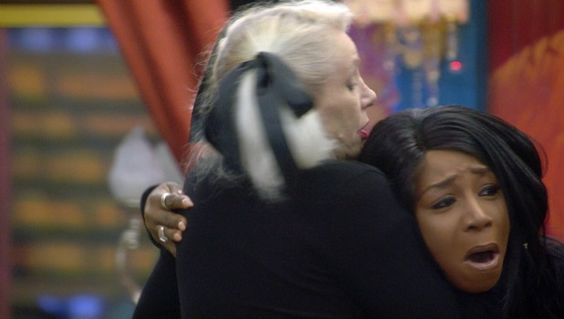 CBB Day 7: Confusion in house after Tiffany Pollard mistakes David Bowie for David Gest