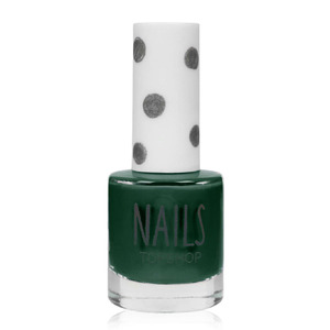 Topshop nails in Pendragon £5, 19th January 2016