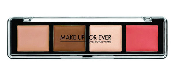 Makeup Forever Pro Sculpting Palette £29, 18th January 2016
