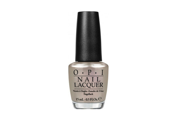 O.P.I nail polish in This Silver's Mine £12.50, 19th January 2016