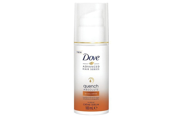 Dove Quench Absolute Creme Serum £6.99, 18th January 2016