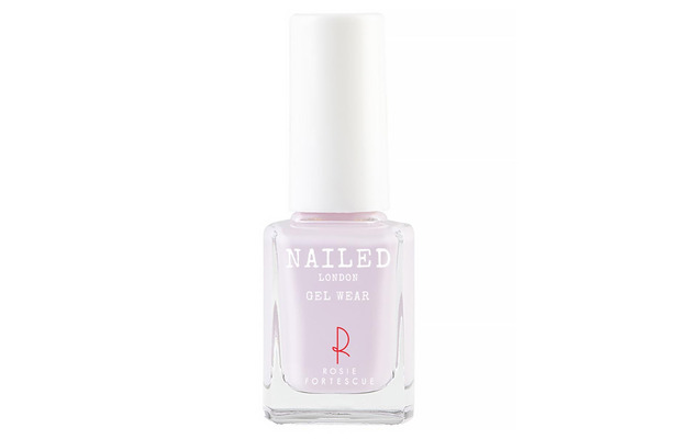 Nail London nail lacquer in Be My Baby Doll £7, 20th January 2016